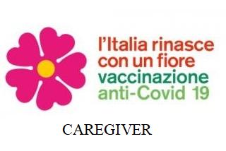 PIATTAFORMA REGIONALE PRENOTAZIONE VACCINAZIONI ANTI-CORONA VIRUS CAREGIVER