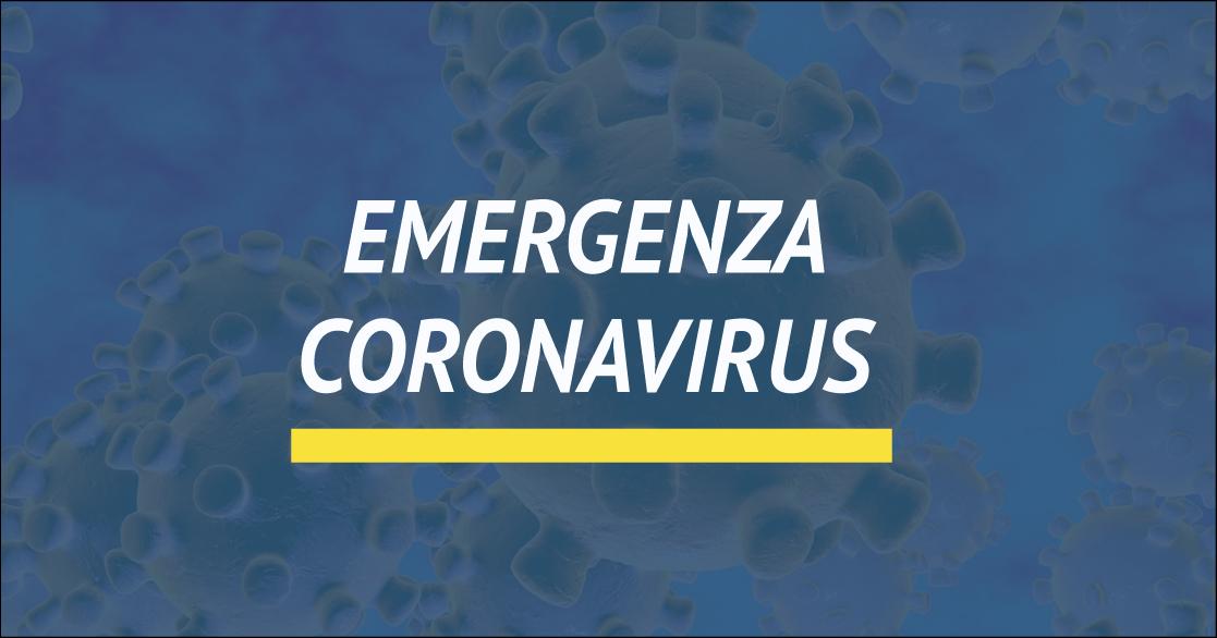 DPCM  3 DICEMBRE 2020- ULTERIORI MISURE DI CONTENIMENTO PER FRONTEGGIARE L'EPIDEMIA DA COVID-19