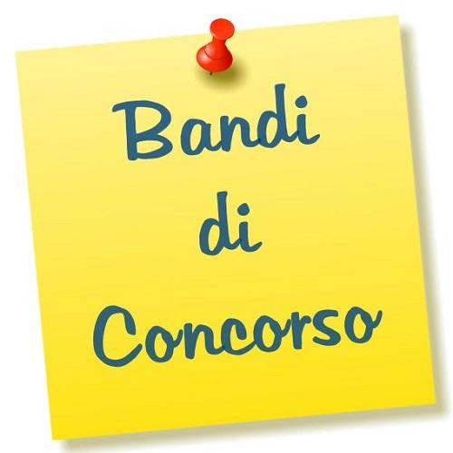 BANDO DI CONCORSO PUBBLICO PER TITOLI ED ESAMI PER LA COPERTURA A TEMPO PIENO ED INDETERMINATO DI N. 1 POSTO DI ISTRUTTORE DIRETTIVO AREA II FINANZIARIA (CAT. D), CON ORARIO PARZIALE (83,33)