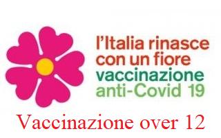 PIATTAFORMA REGIONALE PRENOTAZIONE VACCINAZIONI ANTI-CORONA VIRUS- OVER 12