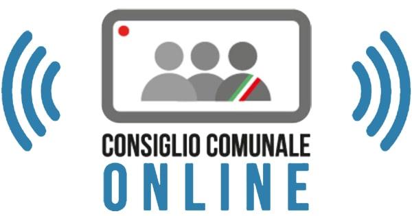 Diretta streaming Consiglio Comunale del 15 Aprile 2021