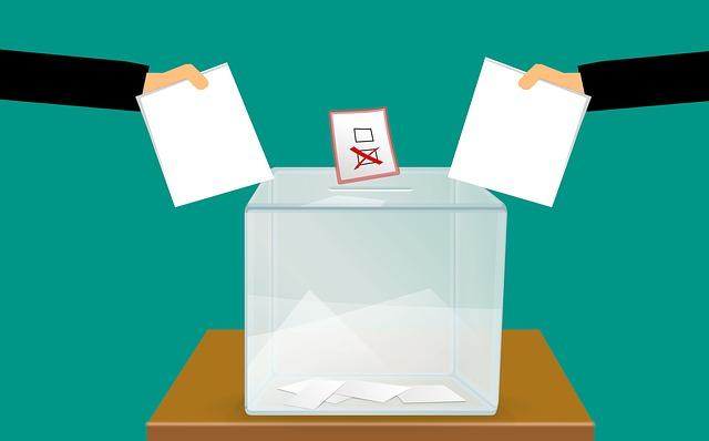 Avviso Indizione Referendum marzo 2020